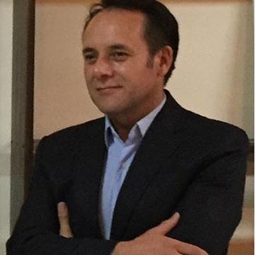 Luis Gerardo Martínez García