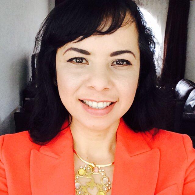 Julieta Hernández Dorantes