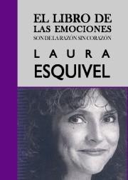 thumbnail of Laura Esquivel – El Libro de las Emociones