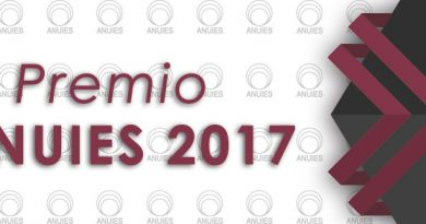 Premio ANUIES 2017