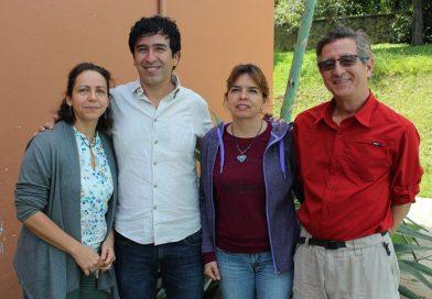 Investigadores del IIB-UV realizan seminario científico
