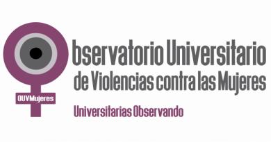 UV contará con Observatorio deViolencias contra las Mujeres: Estela Casados
