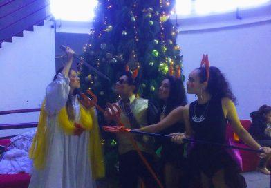 8 de diciembre ¡Celebra esta Navidad con el Ballet Folklórico de Veracruz!