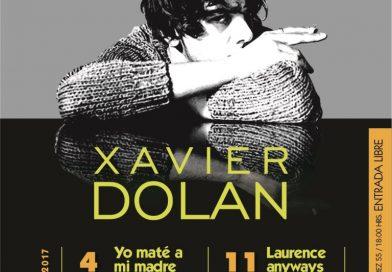 Xavier Dolan, ciclo de cine que  cierra el año en el Aula Clavijero