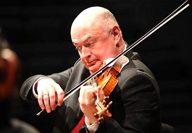 8 de diciembre. Obras de Tchaikovsky ofrece la Filarmónica de Boca del Río