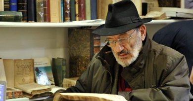 19 de febrero. A dos años de la muerte Umberto Eco