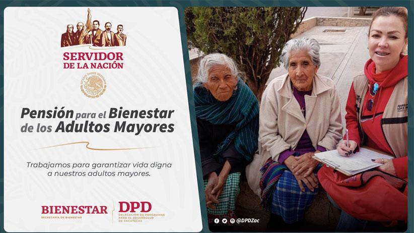 De esto será la pensión para adultos mayores en 2021 – Revista Sin Recreo